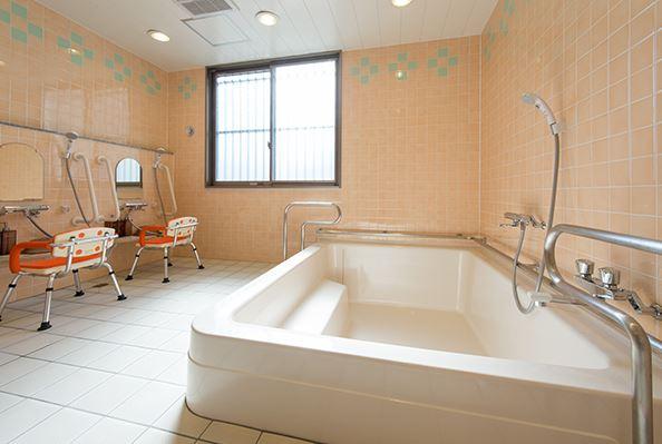 城西_浴室1